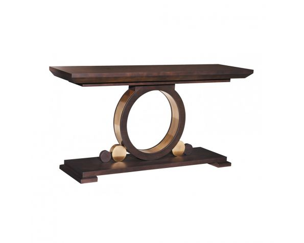 Galliano console table