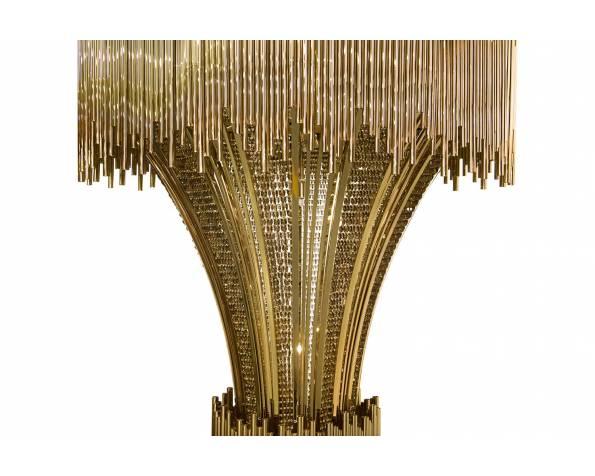 Scala chandelier