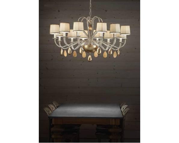 Noblesse chandelier