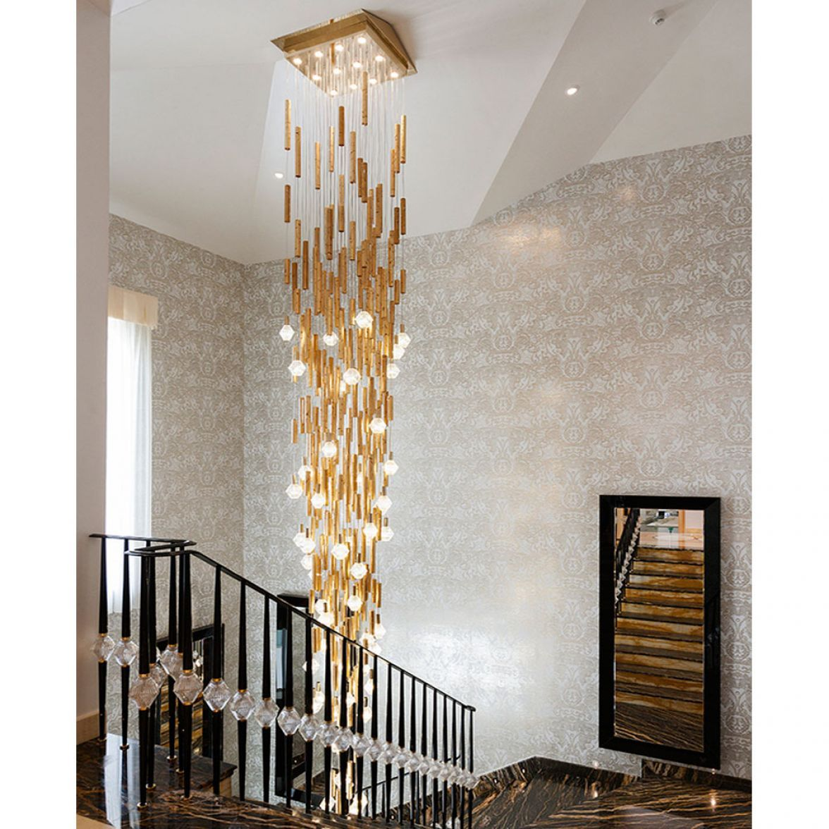 J'Adore chandelier