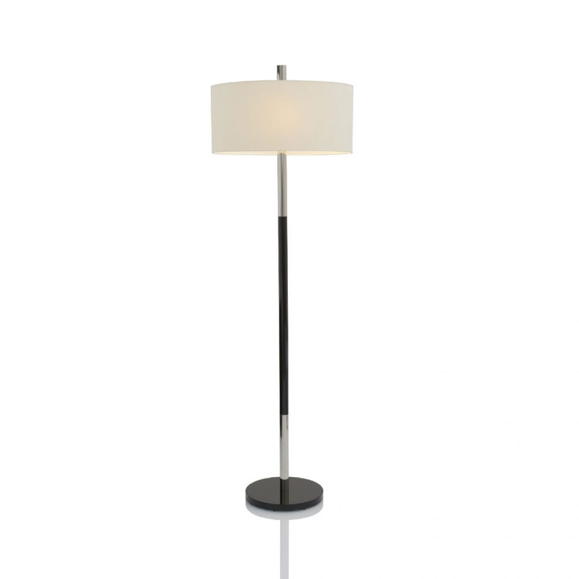 Kingston 2 Floor Lamp  фото цена