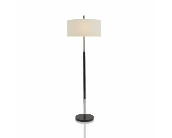 Kingston 2 Floor Lamp