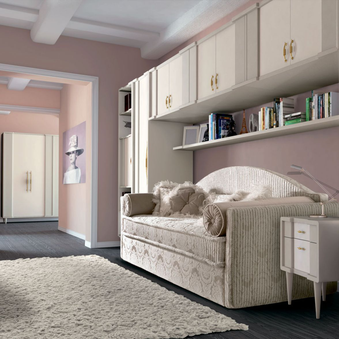 Morris sofa