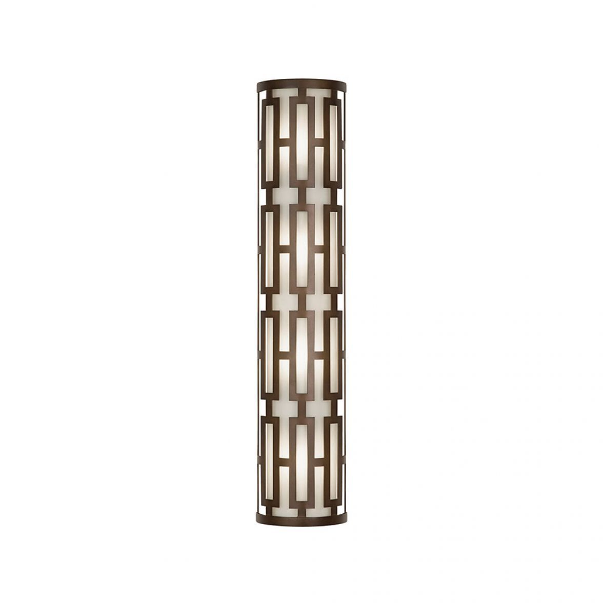 River oaks sconce