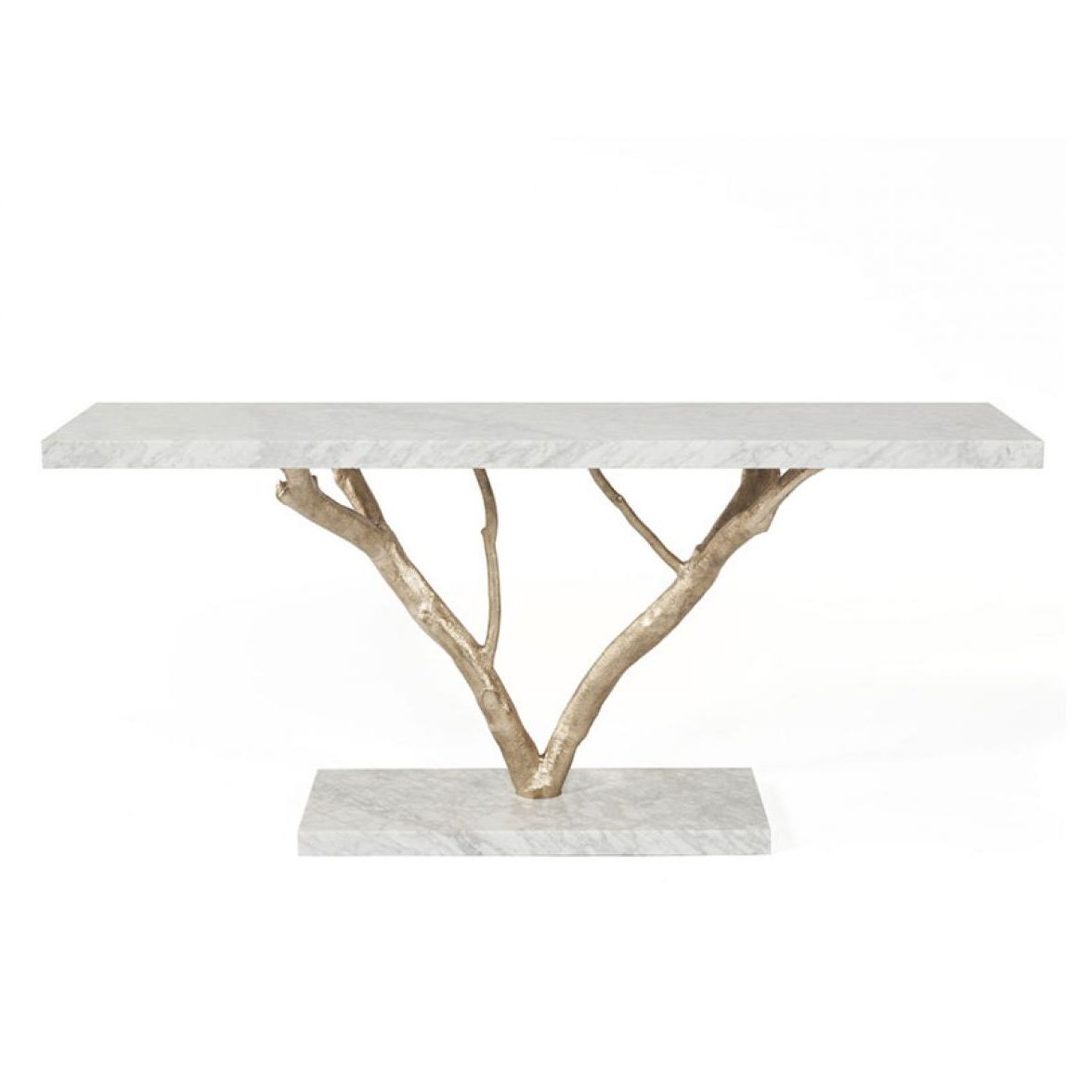Консольный стол Primitive