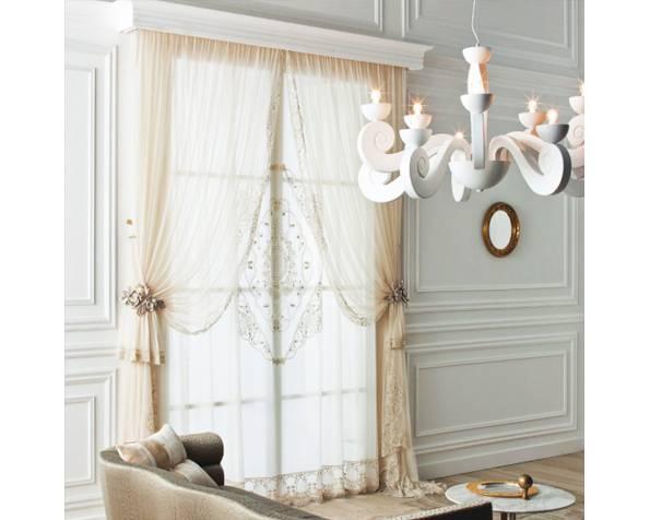 Bustier chandelier