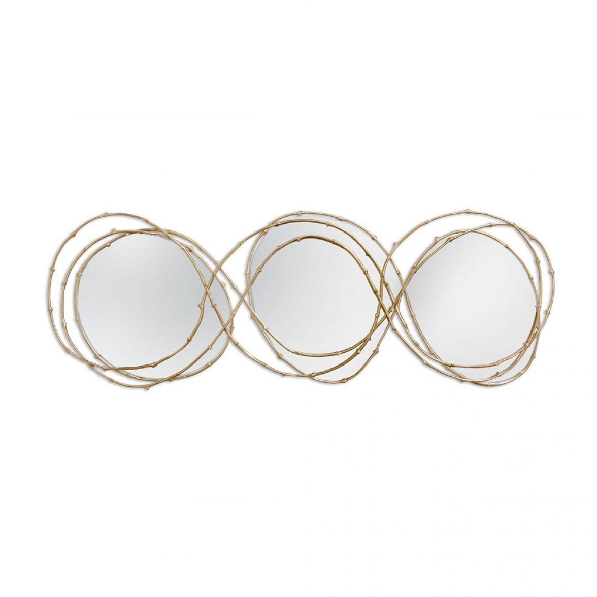 Зеркало Vine Triptych фото цена