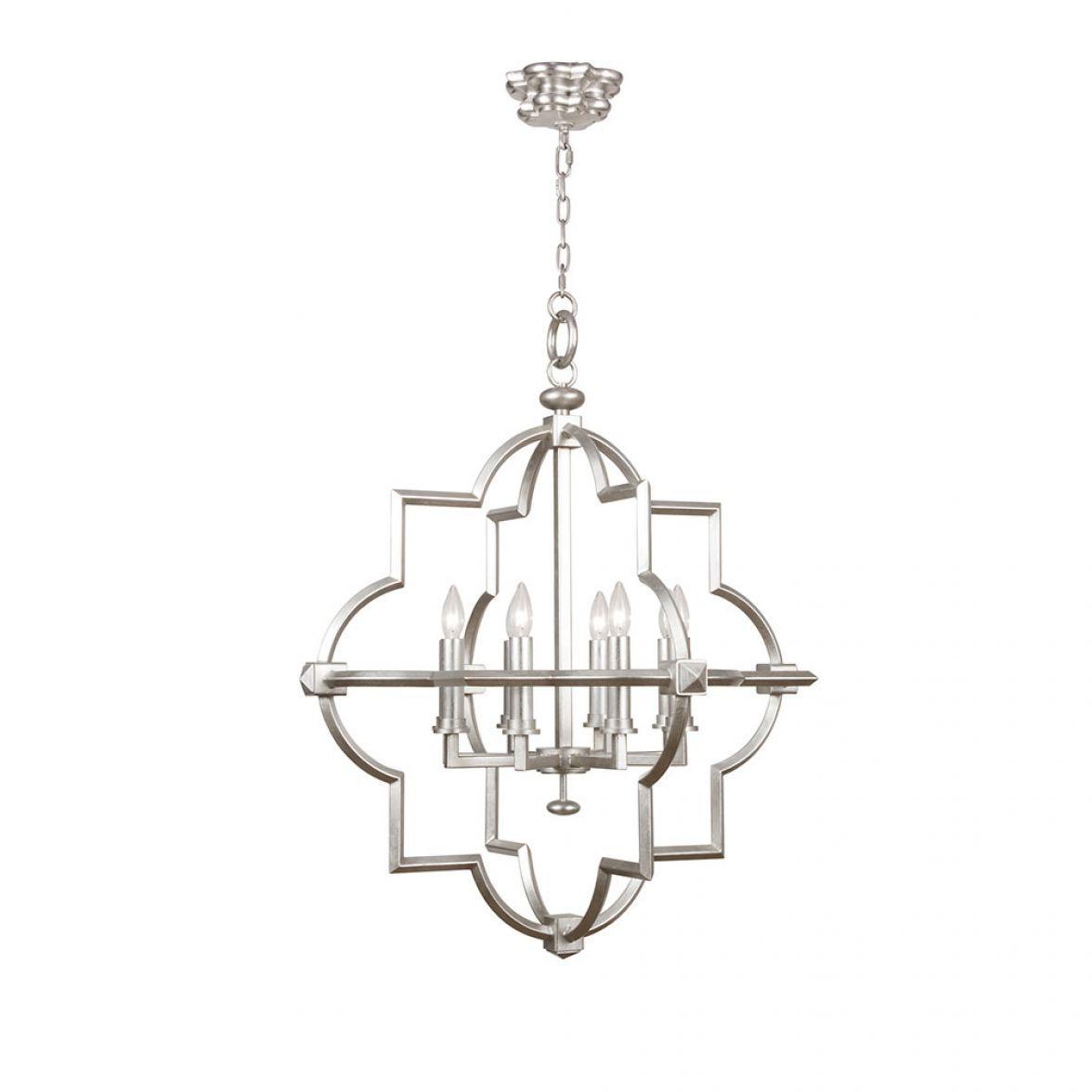 Liaison chandelier