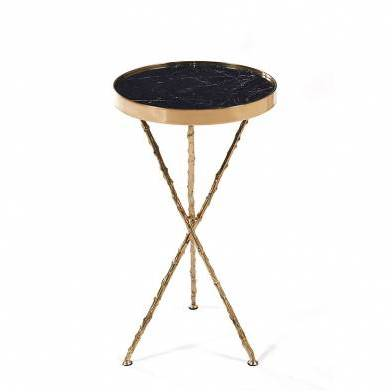 Blossom side table