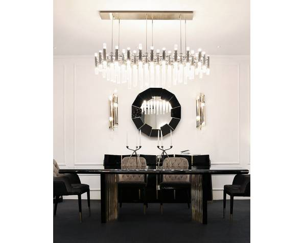 Beyond dining table фото
