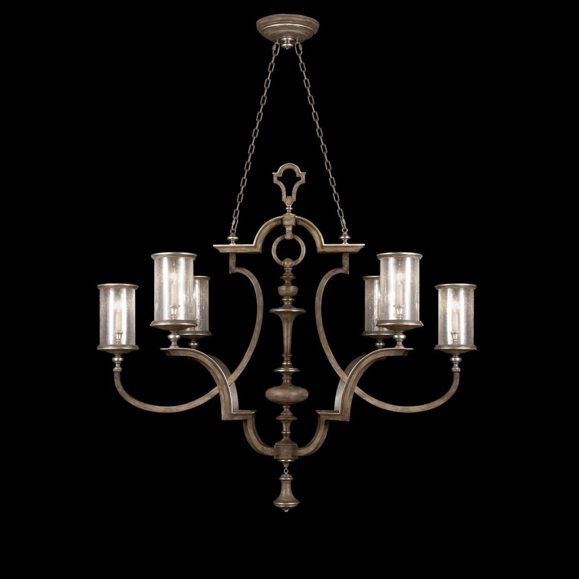 Villa Vista chandelier