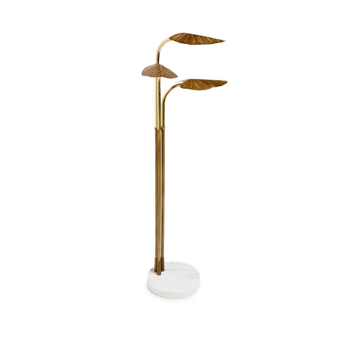 Lotus floor lamp фото цена