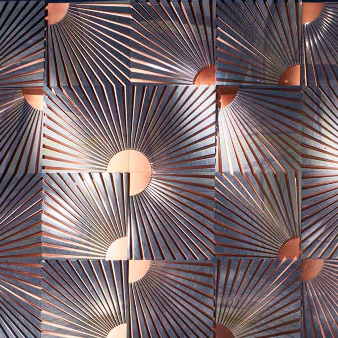 Koji Wall Cladding 3d, фото цена