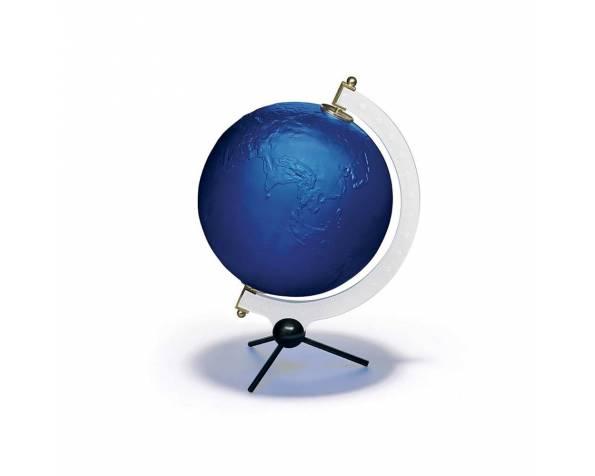 Blue globe фото