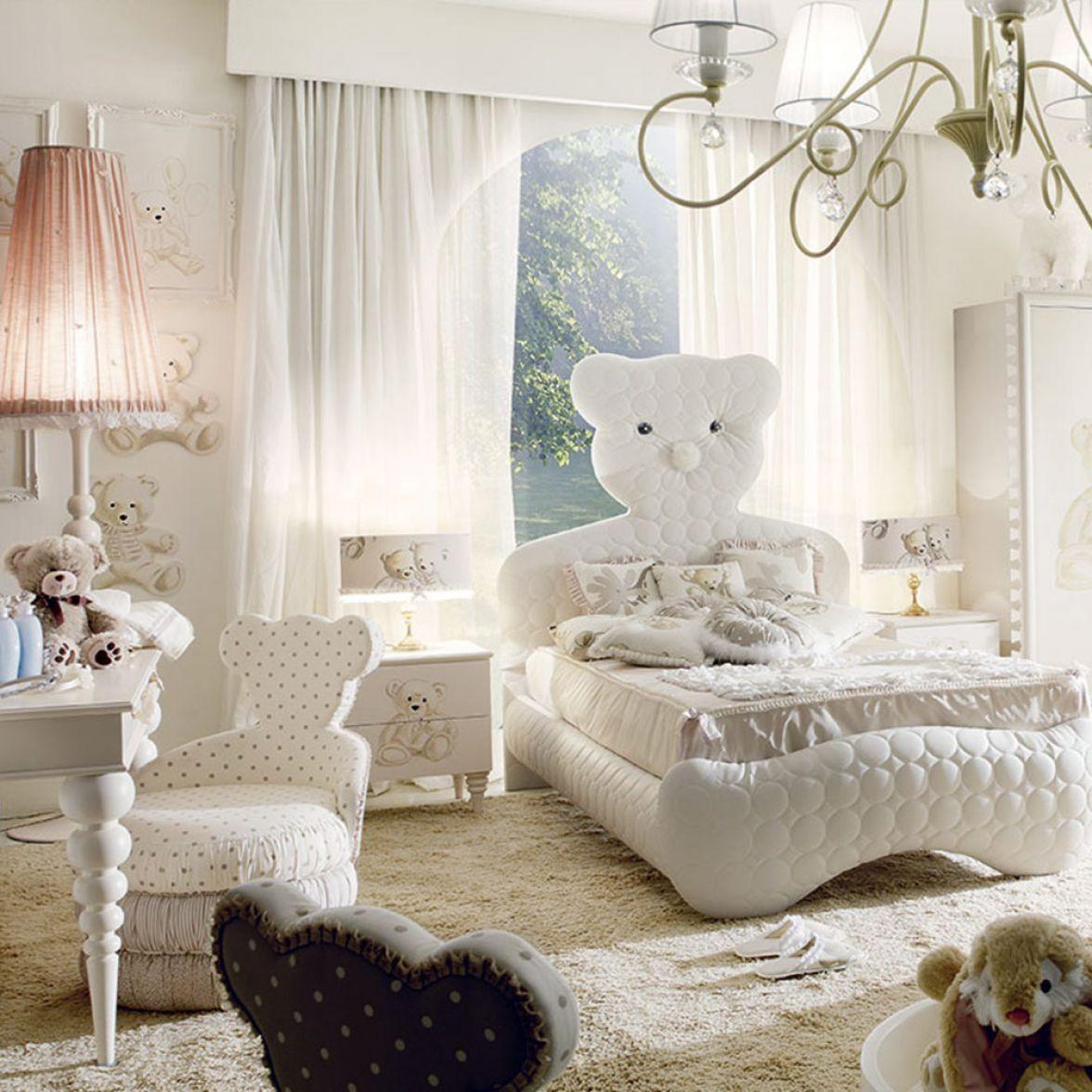 Gulliver bedroom