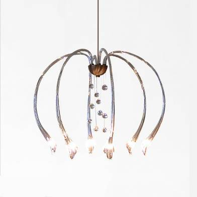 Chill out chandelier