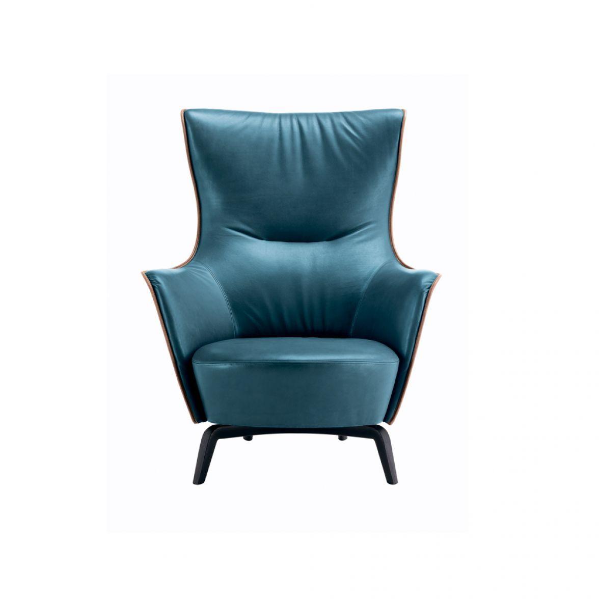 Mamy Blue armchair фото цена