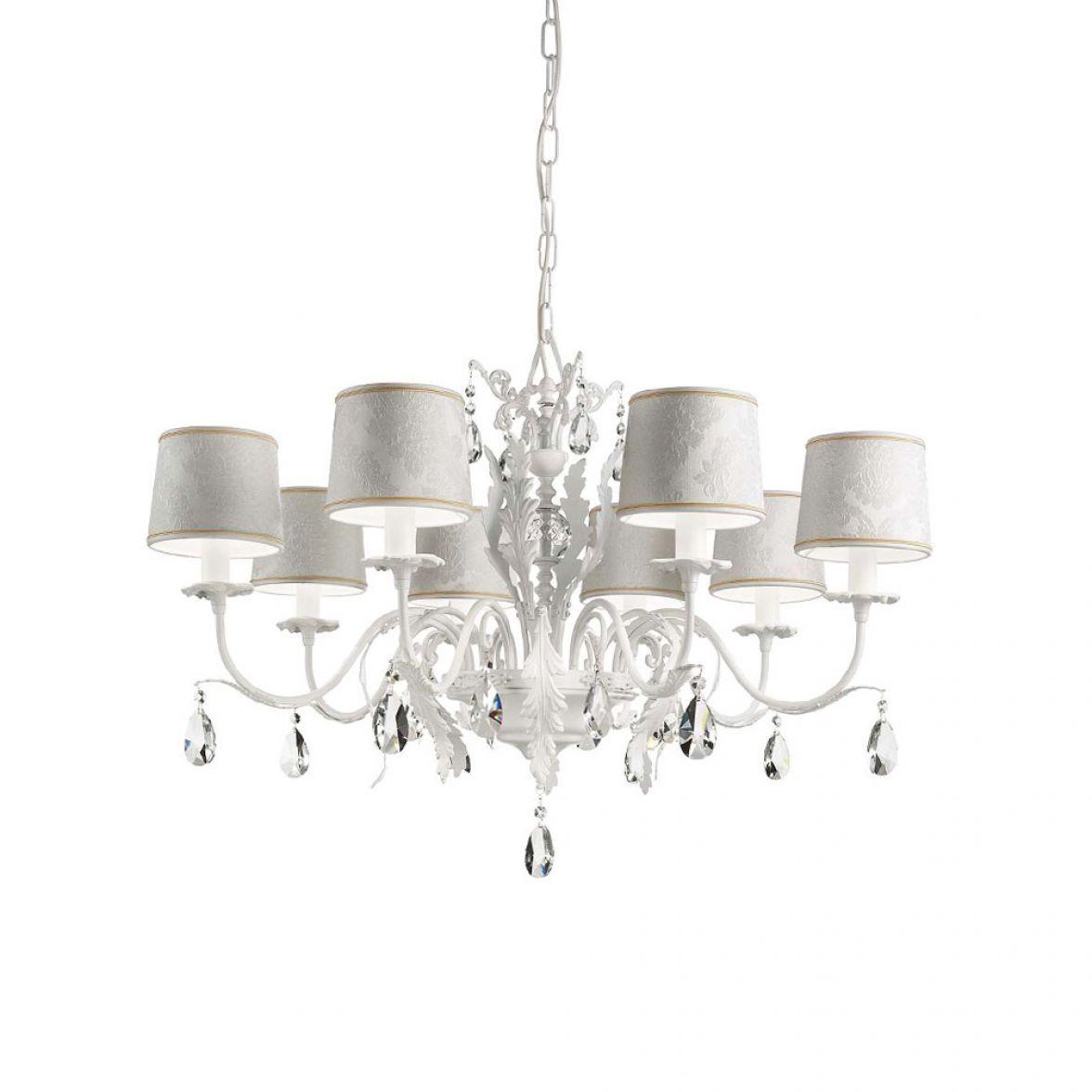 Acantia chandelier