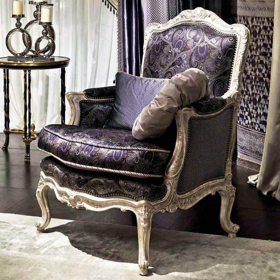 PARIGI armchair