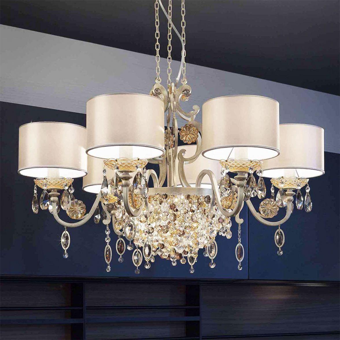Rosemery chandelier