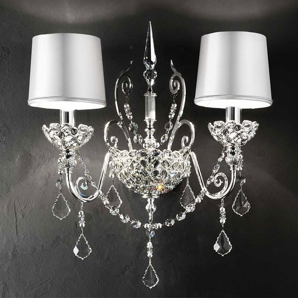 Imperial sconce