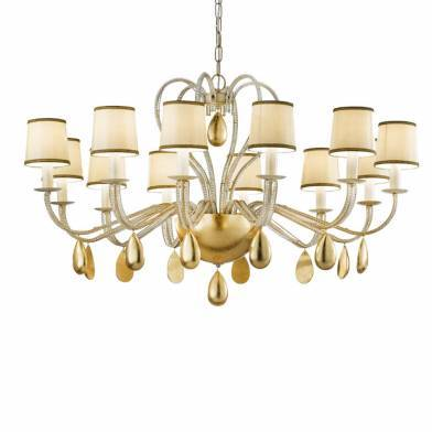 Noblesse chandelier
