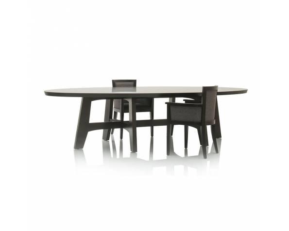Tundra dining table