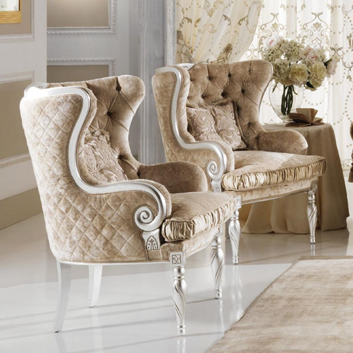 Кресло Valeria фото цена