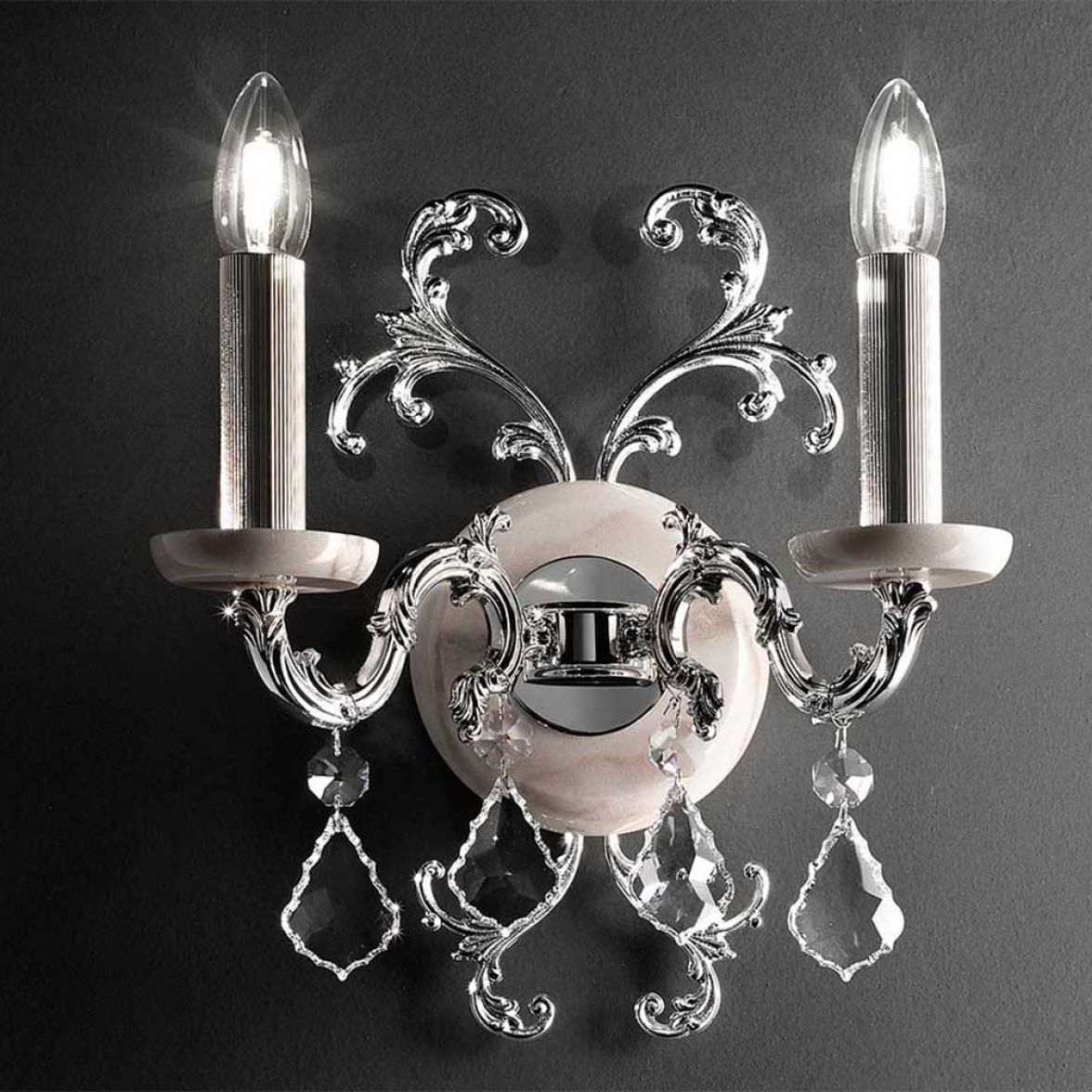 Eternity Guatemala sconce