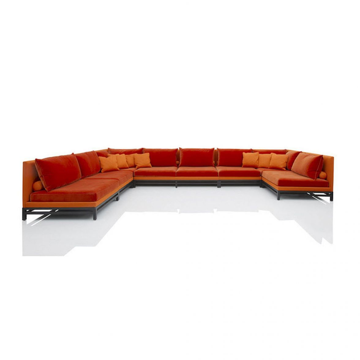 Shanghai Sofa