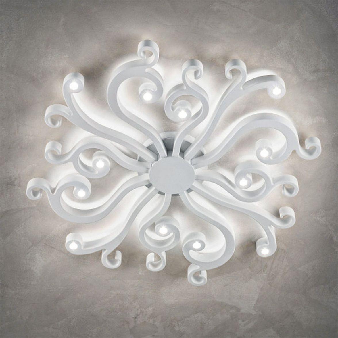 Virgo lamp