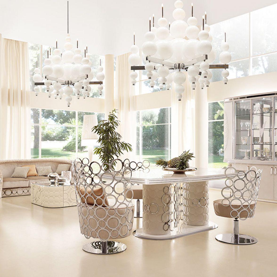 Jaguar Living room