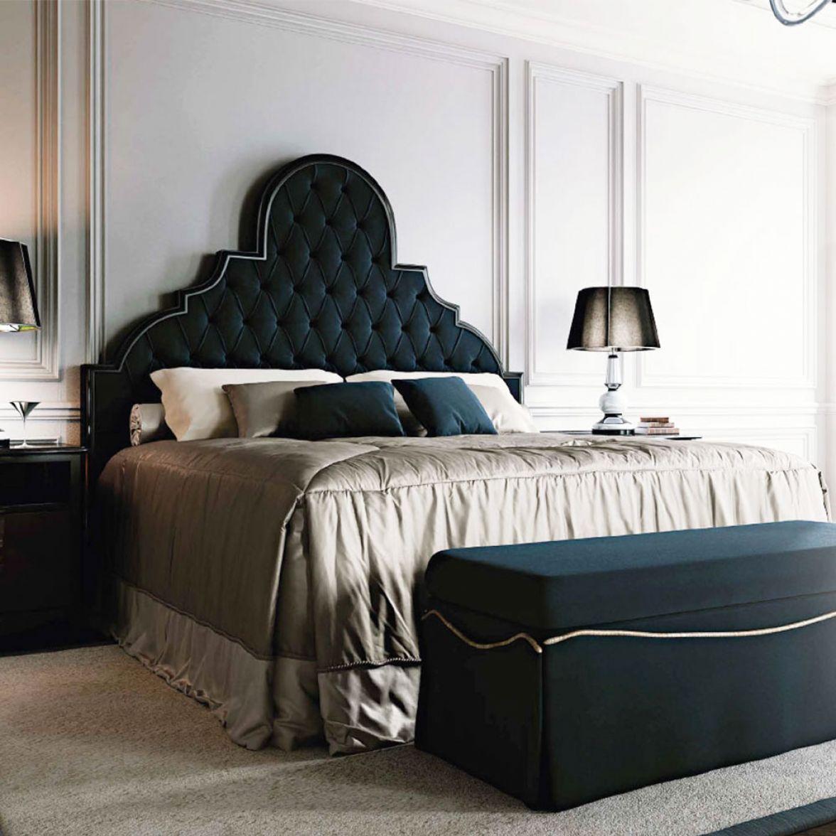 Кровать Roberta фото цена