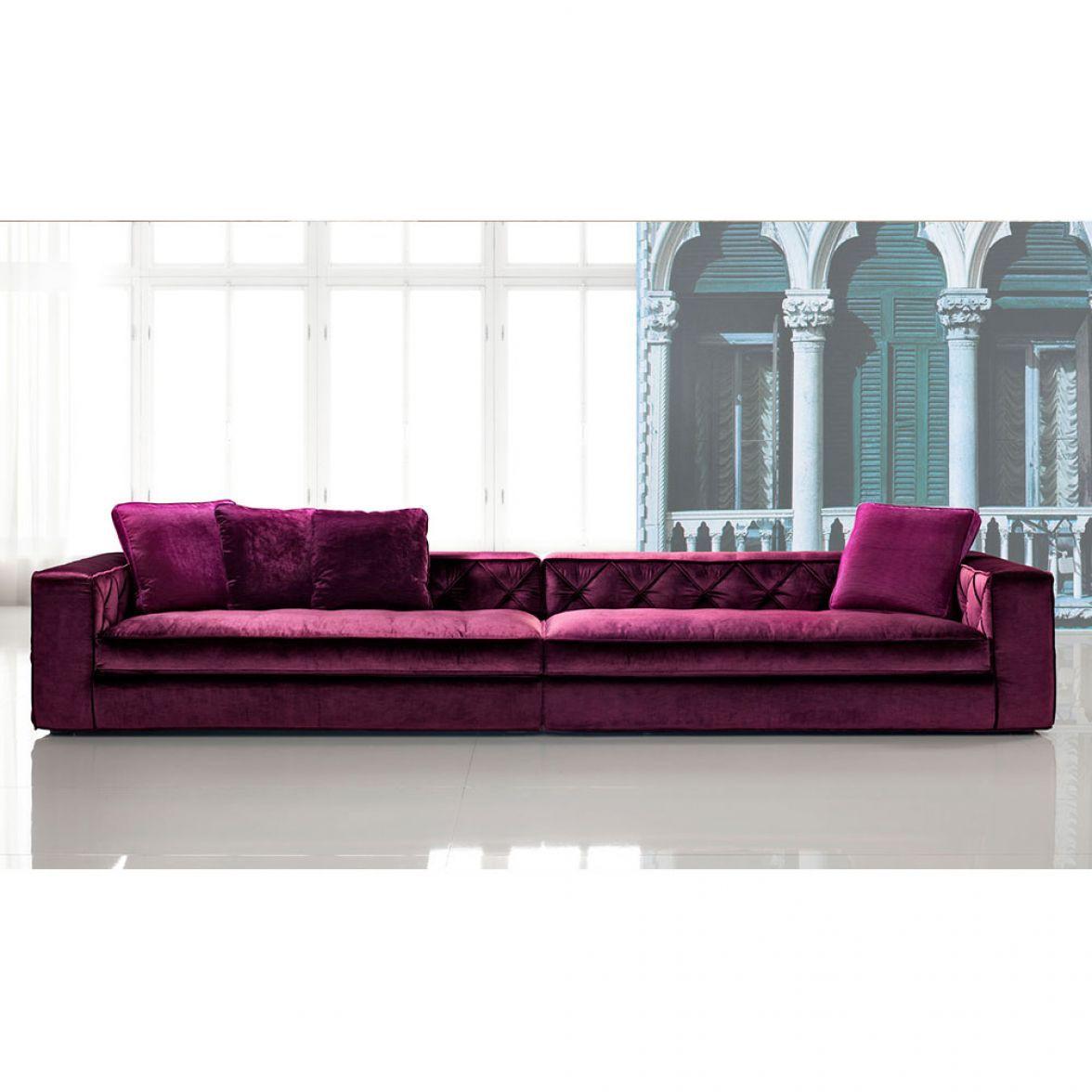 Richmond Glamour sofa