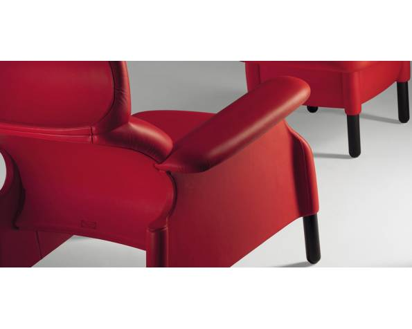 Sanluca armchair