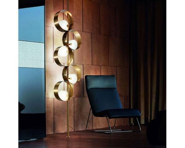 Sound floor lamp STL5