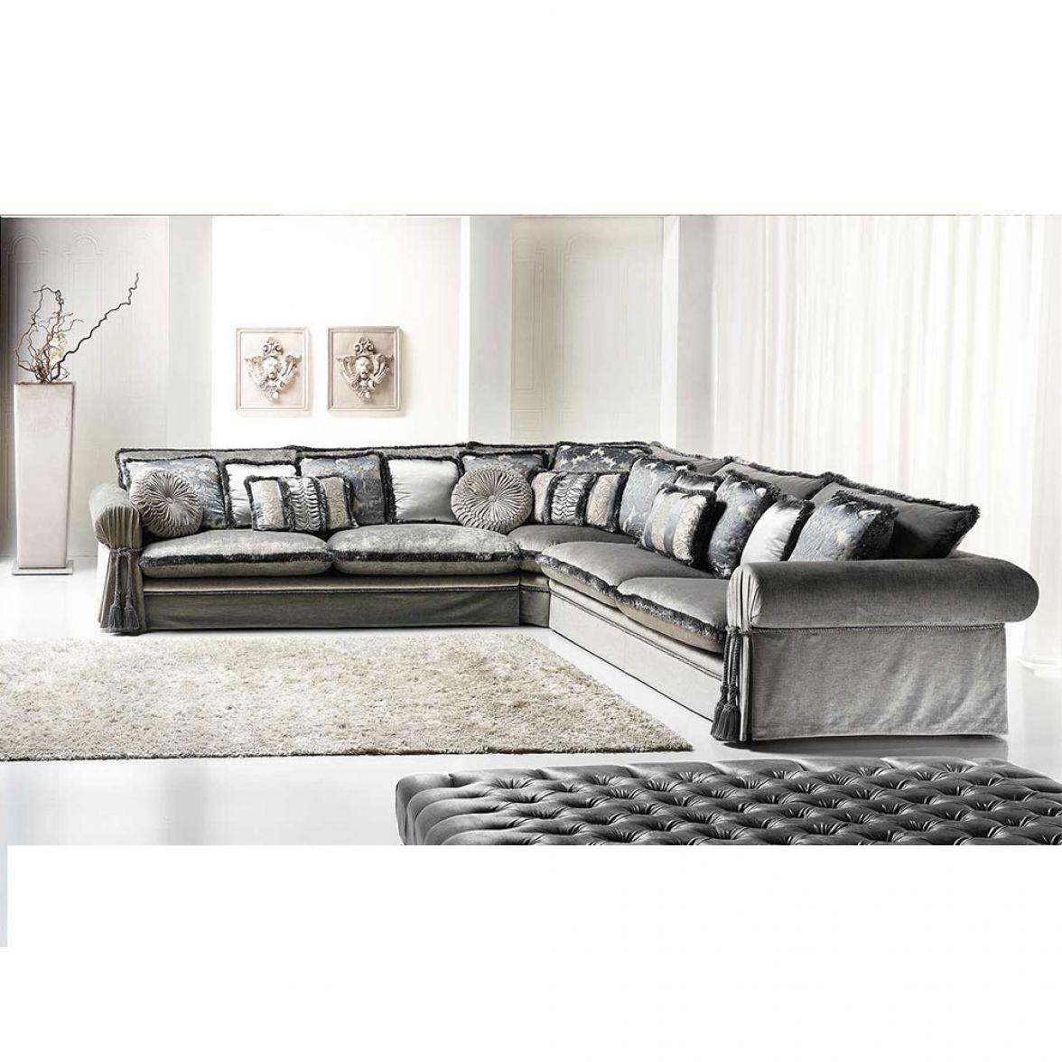 William sectional sofa