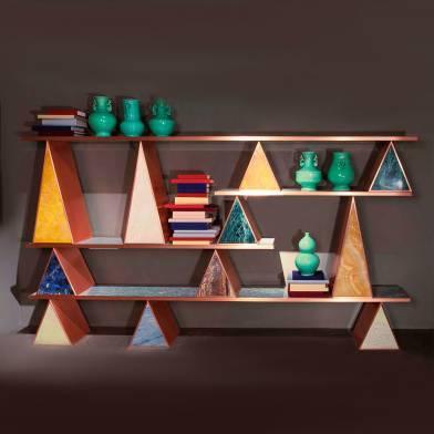 Giza Bookshelf