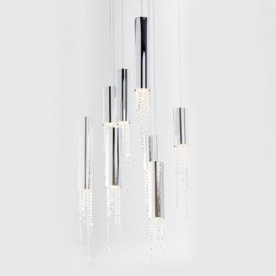 Sexy crystal chandelier
