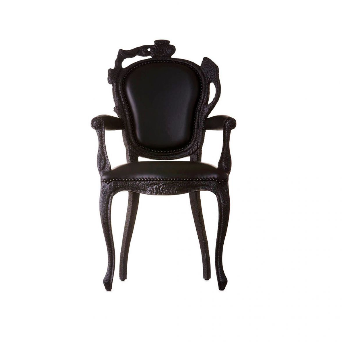 Smoke dining armchair фото цена