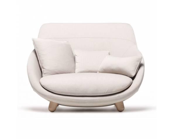 Love sofa high