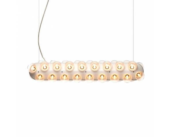 Prop light double pendant