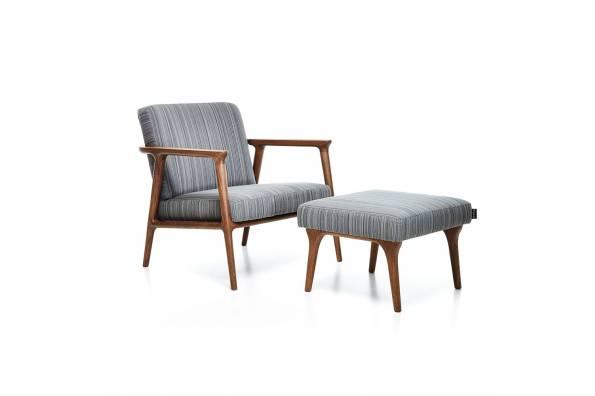 Zio lounge chair  фото цена