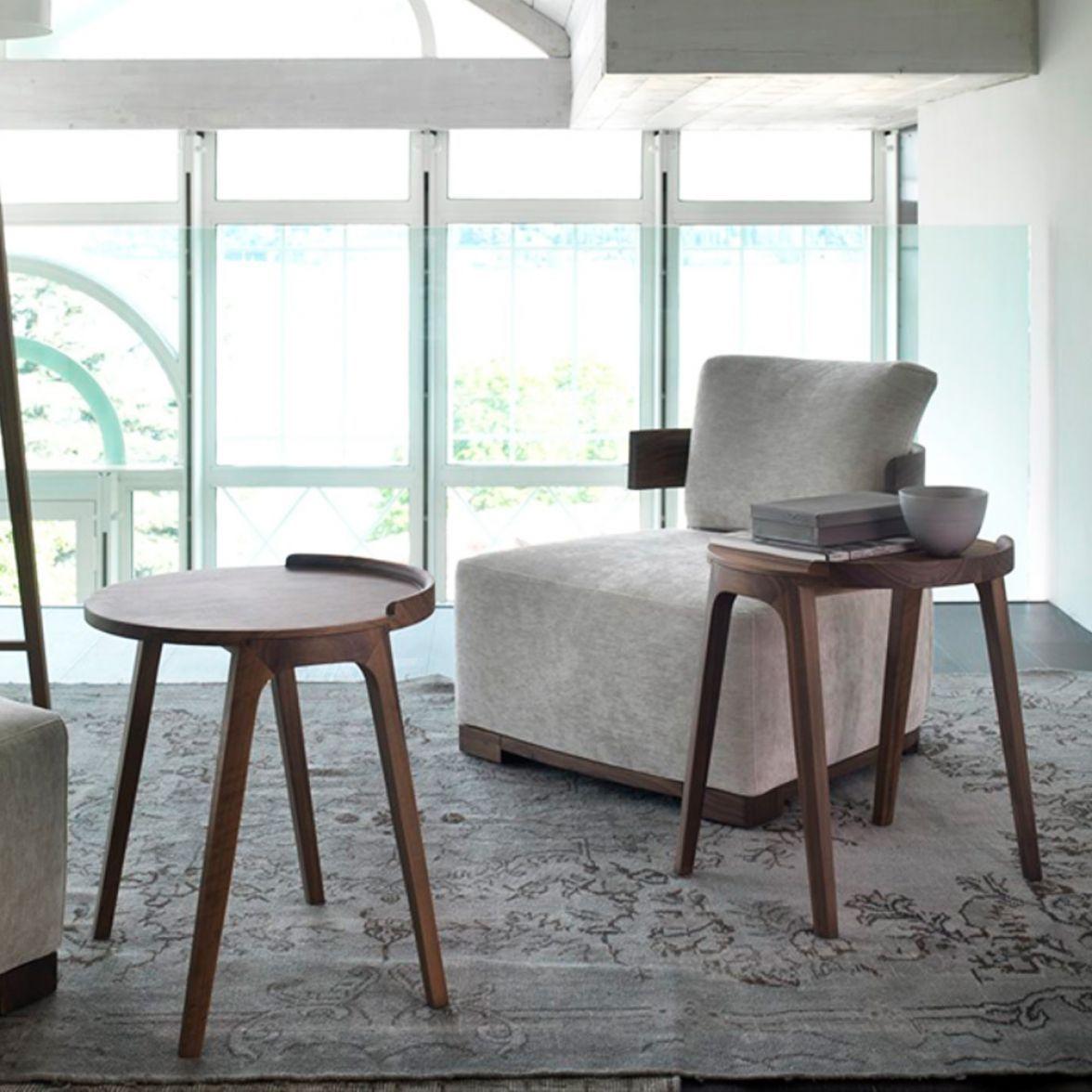 Приставной столик Deck фото цена