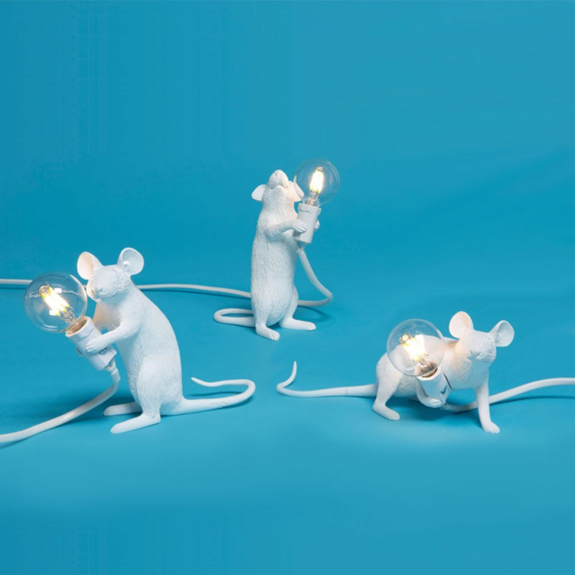 Светильники Mouse  фото цена