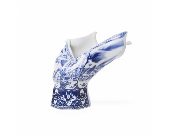 Blow Away Vase фото