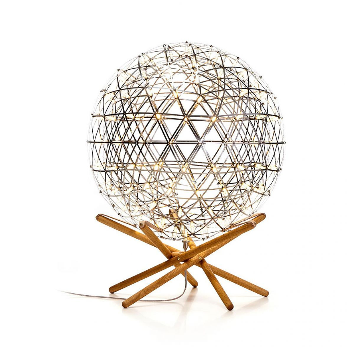 Raimond Tensegrity Floor Lamp фото цена