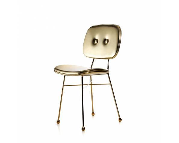 The Golden Chair