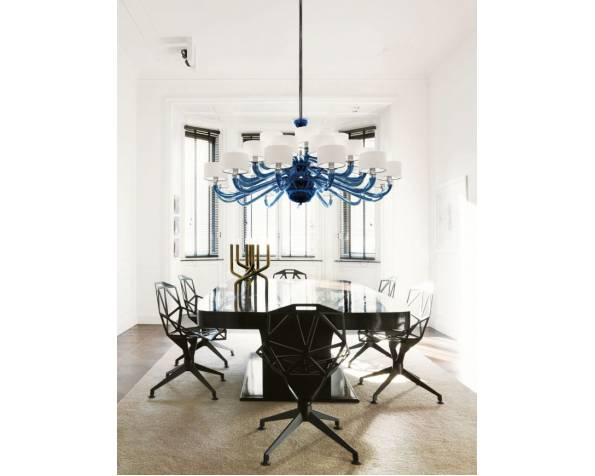 Alexandria chandelier фото
