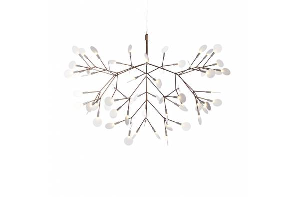 Heracleum II suspension lamps  фото цена